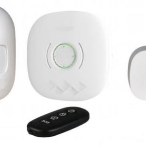 smart home alarmanlage ws02